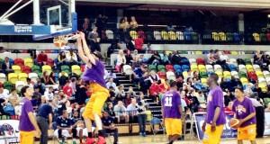 basketball lions