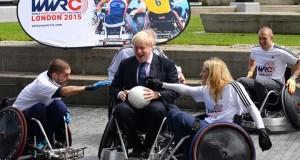 boris wheelchair rugby