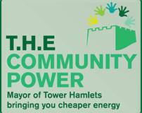 THE Community Power