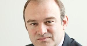 Edward Davey MP, Energy and Climate Change Secretary
