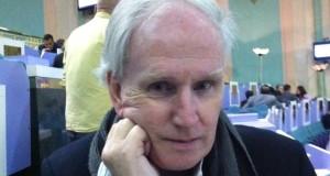 Terry McGrenera