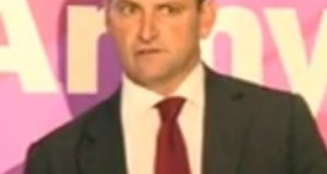 Man of the moment Douglas Carswell