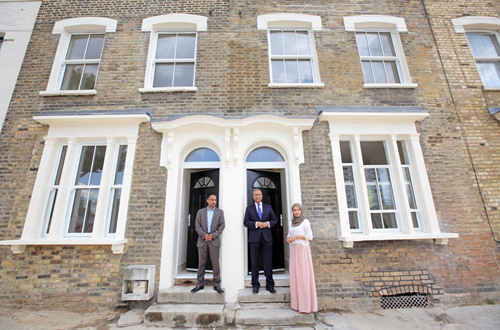 Tower Hamlets Council invests in new homes as local Labour boroughs head  home loss table