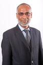LBTH Councillors' Portraits - 28May14