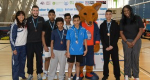 youth games