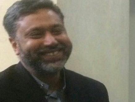 Murder victim Zakariya Islam