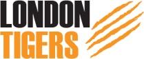 London Tigers logo