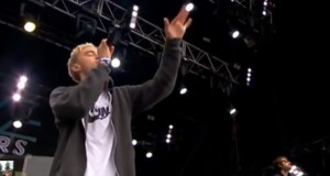 Olly Alexander, frontman of the band Years and Years, has not found it easy to grow up and find his way in a performing career.