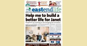East End Life featured convicted killer Ian Devlin last August.
