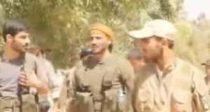 Forces prepare for combat in Aleppo.
