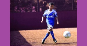 Shahidul Rahman: Newark U12s & Tower Hamlets U11 District team player
