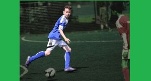 Sonny Bunker, U14s Man of the Match