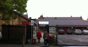 Voting in Tower Hamlets