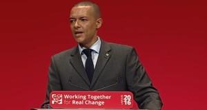 Labour's Clive Lewis MP