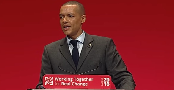 Labour's Clive Lewis MP