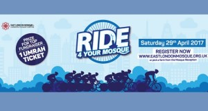 ride mosque