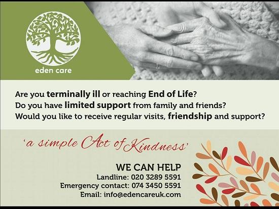 Eden Care 2