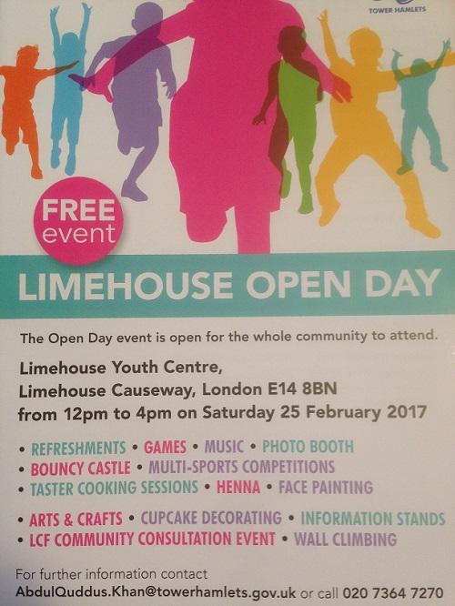 limehouse 1