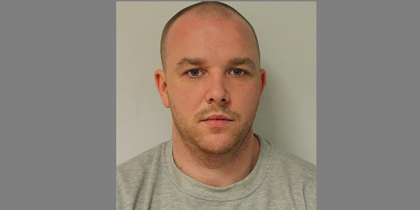 Rapist Derry McCann - jailed for life.