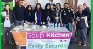 Soup Kitchen 1