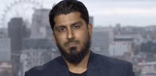 Mohammed Rabbani