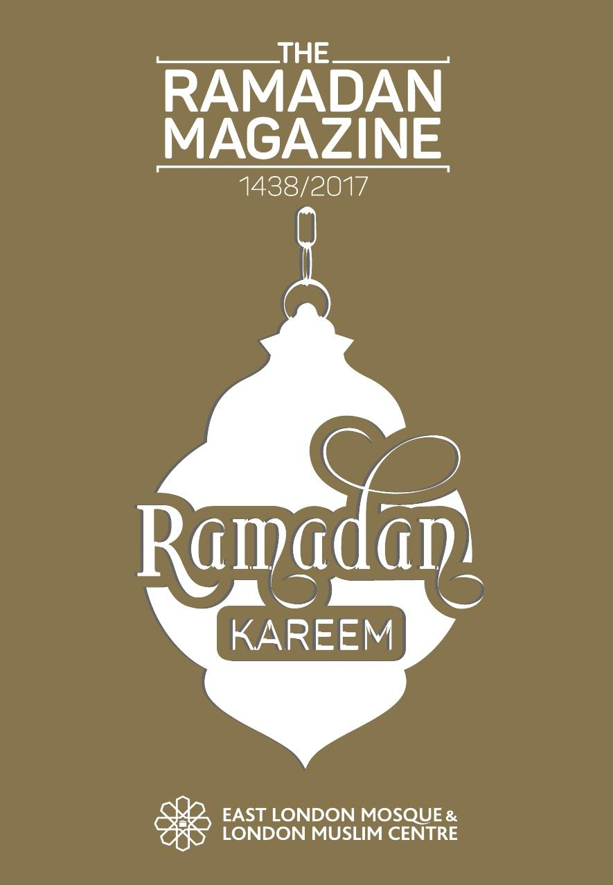 Ramadan Kareem - East London News