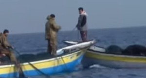 gaza fishing 2
