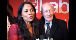 In 2015, Rushanara Ali was supported by Neil Kinnock, the Labour Leader who lost the 1987 and 2002 General Elections.