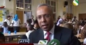 Mayor Lutfur Rahman tells Channel S why he brought in free school lunches for all primary pupils in Tower Hamlets.