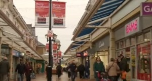 Lower wages will have a negative effect on the high street.