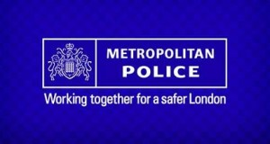met police logo