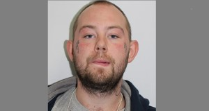 John Tomlin: being sought urgently in connection with acid-throwing incident.