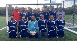 Stepney team