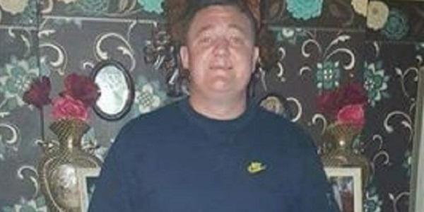 Murder victim Alfred Purcell