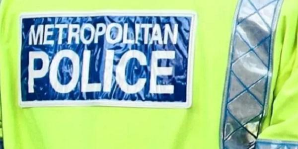 met police jacket