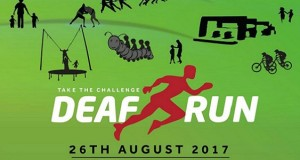 Deaf run feat