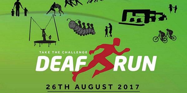 Deaf run feat