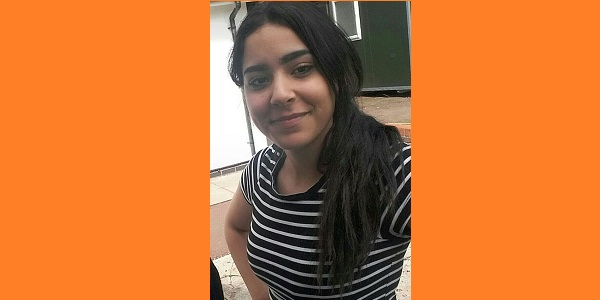 Fifteen year old Hafsa Mourdoude is missing.