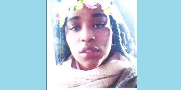 Missing girl, Katherine Mateus