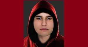 Efit of the acid attack suspect
