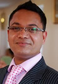 Cllr Oliur Rahman