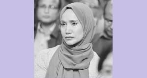 Rabina Khan bw