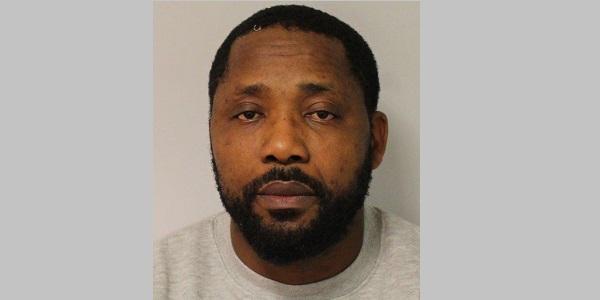 Mbonu: now behind bars