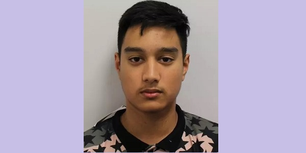 Missing: Yasin Ali of Roman Road