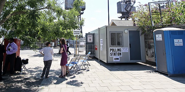 Blackwall & Cubitt Town elections - 3Jul14