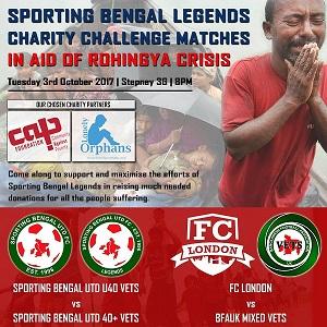 sporting bengal 2