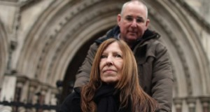 Anne Williams - lifelong campaigner