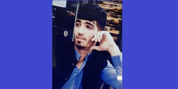 Murder victim Moosakhan Nasiri