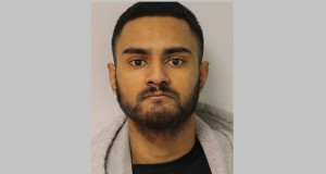 Rapist Ahad Ali was living in Sidney Street.