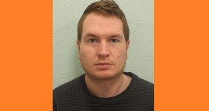 James Bennett: on the run after being convicted of fraud